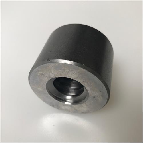 Pleasant Trapezoidal Thread Round Nut Steel Tr22 X 5 Left Hand Threat Cjindustries Chair Design For Home Cjindustriesco